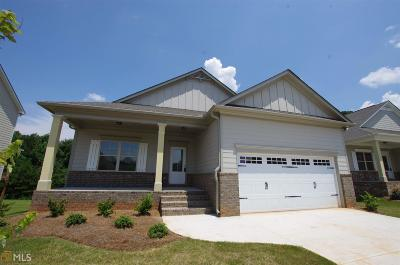 Gainesville Single Family Home Back On Market: 4581 Sweetwater Dr #6