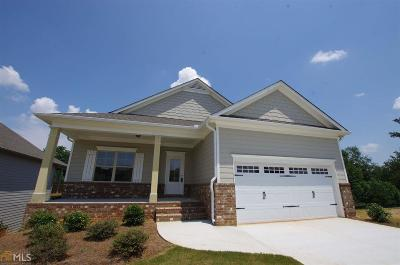 Gainesville Single Family Home Back On Market: 4585 Sweetwater Dr #5