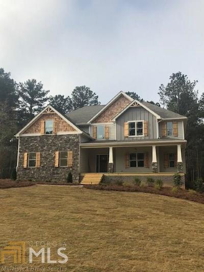 Covington Single Family Home For Sale: 25 Cornish Creek Ln #2