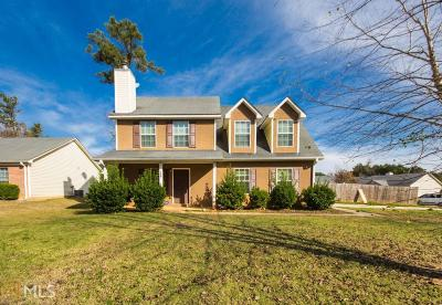 Conyers Single Family Home For Sale: 1700 Conductor Ln
