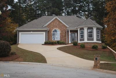 Bremen Single Family Home For Sale: 215 Creek View Rd
