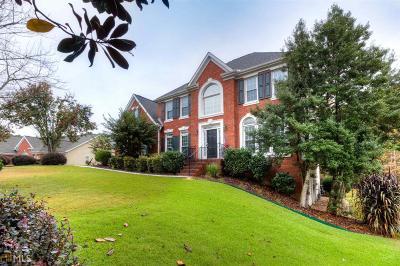Gwinnett County Single Family Home New: 5389 Culzean Way