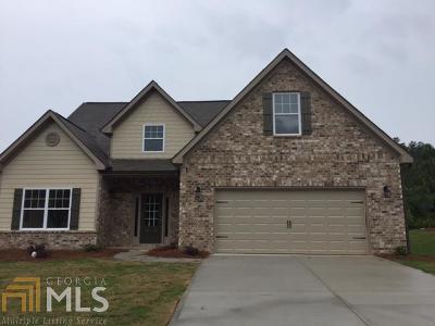 Douglas County Single Family Home New: 323 Shiloh Valley #19