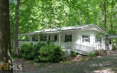 Hiawassee Single Family Home For Sale: 4215 Ackerman Cir