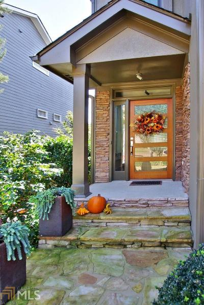 DeKalb County Single Family Home For Sale: 1149 Pine Grove Ave