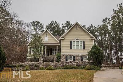 Greensboro Single Family Home For Sale: 2770 Club Dr