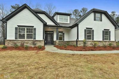 Mcdonough Single Family Home New: 121 Ruby Ln #106