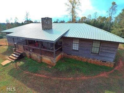 Carroll County Single Family Home New: 385 Duncan Rd
