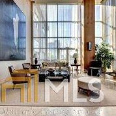 Fulton County Condo/Townhouse For Sale: 2881 Peachtree Rd #1004