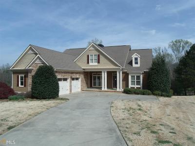 Jefferson Single Family Home For Sale: 220 Harmony Grove Ln