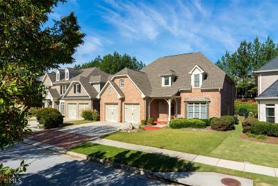 Snellville Single Family Home For Sale: 2059 Newstead Ct