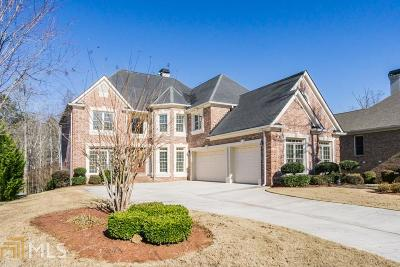 Ellenwood Single Family Home For Sale: 4382 Thurgood Estates Dr