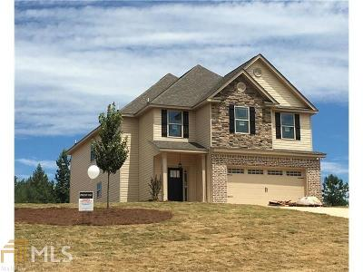 Conyers Single Family Home New: 4213 Lindsey Way #4
