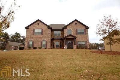 Atlanta Single Family Home New: 1356 Blairwood Ct