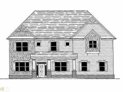 Senoia Single Family Home New: Ashwood Farms Dr #13