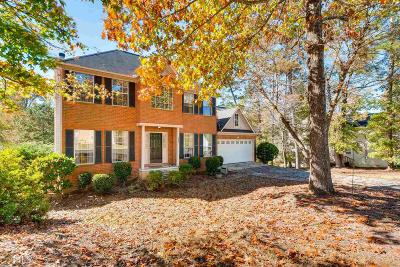 Lithonia Single Family Home For Sale: 995 King Way Dr