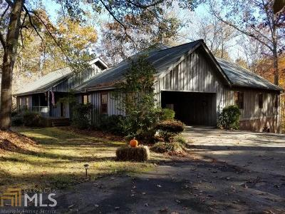 Dallas Single Family Home For Sale: 2919 High Shoals