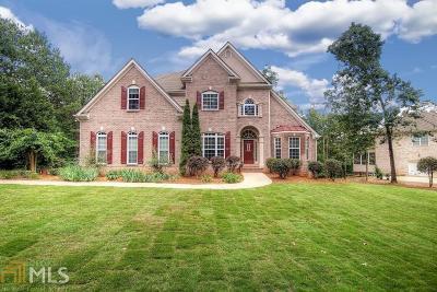 Douglas County Single Family Home New: 4749 Tugalo Trl