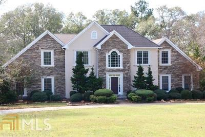 Watkinsville Single Family Home New: 1340 Summit Dr