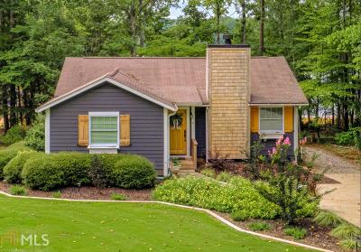Elbert County, Franklin County, Hart County Single Family Home For Sale: 676 Normandy Trl