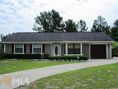 St. Marys Single Family Home For Sale: 404 Westgate