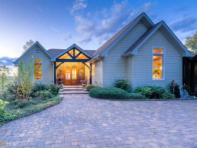 Single Family Home For Sale: 315 Deer Walk Dr