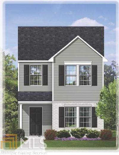 Clayton County Condo/Townhouse New: 6244 Ellenwood Dr #214