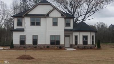Senoia Single Family Home New: Ashwood Farms Dr #15
