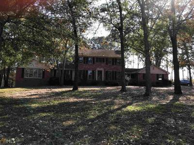 Winder GA Single Family Home New: $219,900
