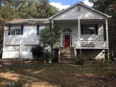 Winder GA Single Family Home New: $119,900
