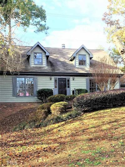 Cobb County Single Family Home New: 1189 Forest Brook Ct