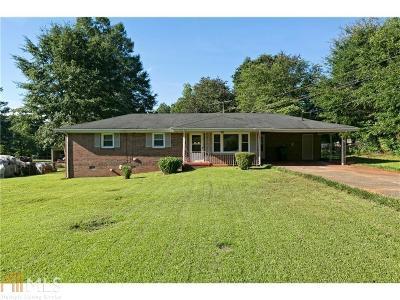 Cobb County Single Family Home New: 1515 Priscilla Ln