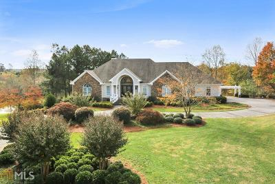 Dawson County Single Family Home For Sale: 260 Gold Leaf Ter