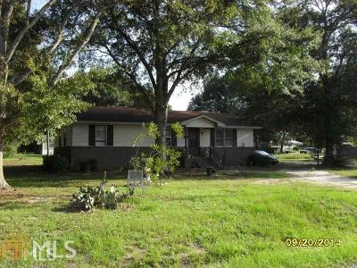 Elbert County, Franklin County, Hart County Single Family Home For Sale: 415 Savannah St