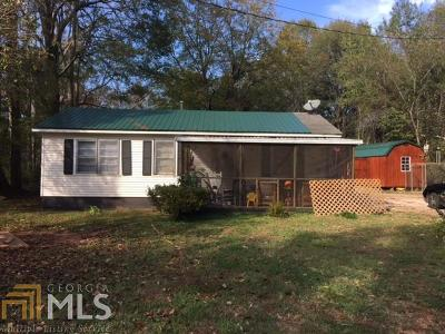 Monroe Single Family Home For Sale: 714 Reed St