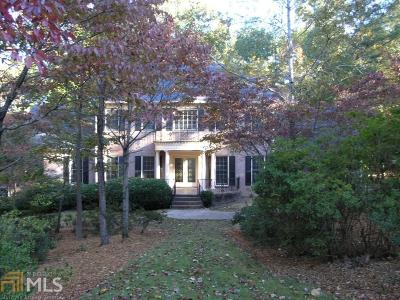 Stone Mountain Single Family Home For Sale: 5560 Stone Creek Dr