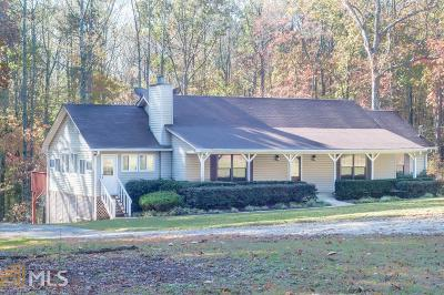 Henry County Single Family Home New: 446 Stone Rd