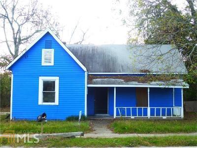 Dekalb County Single Family Home New: 7133 Swift St