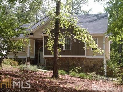 Douglas County Rental New: 6302 Brownsville Rd