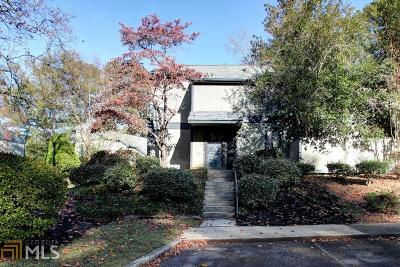 Cobb County Condo/Townhouse New: 760 Patterns Dr
