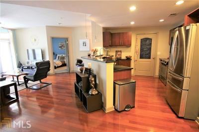 Element Condo/Townhouse For Sale: 390 17th St #3011