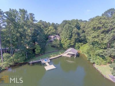 Hamilton GA Single Family Home For Sale: $364,900