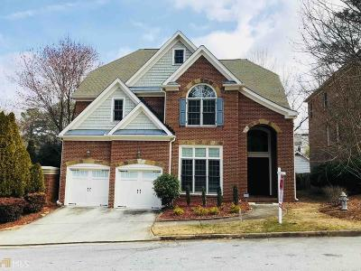 Atlanta Single Family Home New: 2375 Briarcliff Commons