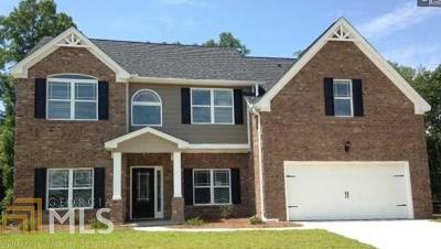 Lawrenceville Single Family Home New: 1263 Park Hollow Ln #65