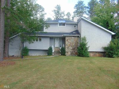 Clayton County Single Family Home New: 1304 Interlaken Pass