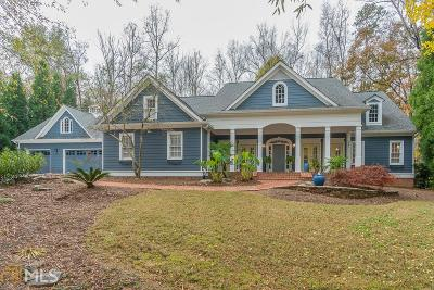 Milton Single Family Home For Sale: 15160 Sandpoint Trce