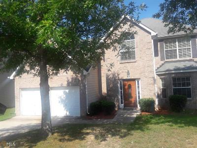 Lithonia Single Family Home For Sale: 1389 Kala Dr