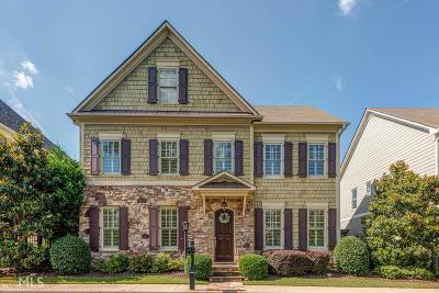 Marietta Rental New: 4224 Gateland Ave