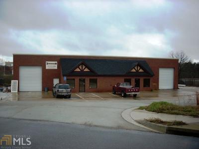Oakwood  Commercial Lease For Lease: 3642 Explorer Trl #A