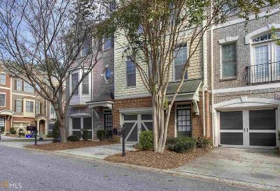 Atlanta Single Family Home New: 5265 Kershaw Ct